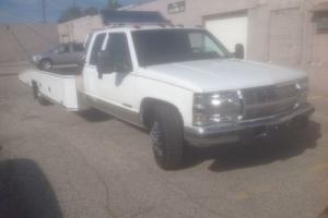 1994 Chevrolet C/K Pickup 3500