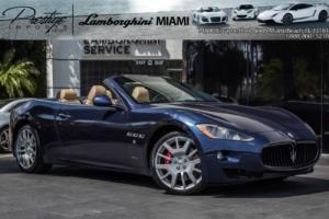 2012 Maserati Gran Turismo