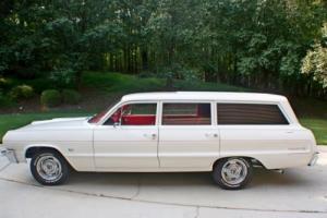 1964 Chevrolet Impala Biscayne
