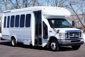 2008 Ford Other E-450 Super