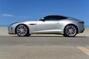 2015 Jaguar Other V6 Supercharged S Coupe