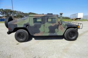 1985 Hummer Humvee