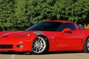 2012 Chevrolet Corvette Z16 Grand Sport w/3LT-HEADS/CAM/EXHAUST