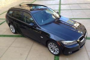 2011 BMW 3-Series sport wagon