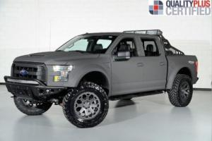 2016 Ford F-150 ADD Baja XT Crew Cab 4x4 V8 Fox Suspension GPS