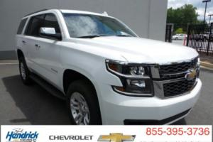 2016 Chevrolet Tahoe 2WD 4dr LS