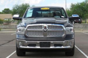 2014 Dodge Ram 1500 4WD Crew Cab 140.5