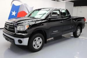 2013 Toyota Tundra DOUBLE CAB 4X4 6-PASS BEDLINER