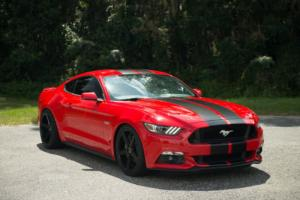 2016 Ford Mustang Supercharged Street Fighter GT Drag Pack 780HP