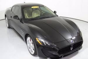 2014 Maserati Gran Turismo 2dr Coupe Sport