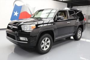 2012 Toyota 4Runner SR5 4X4 SUNROOF REAR CAM
