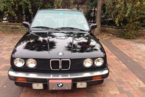 1990 BMW 3-Series Photo