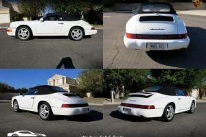 1994 Porsche Other