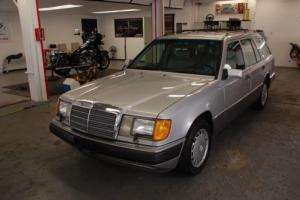 1993 Mercedes-Benz 300-Series 300 TE Wagon 4Matic