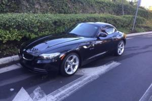 2012 BMW 3-Series HARDTOP CONVERTIBLE