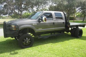 2006 Ford F-350 LARIAT Photo