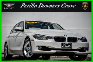2013 BMW 3-Series i xDrive
