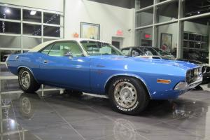 Dodge: Challenger R/T Photo