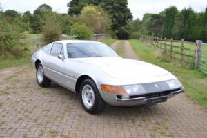 Ferrari 365 GTB/4 Daytona RHD Photo