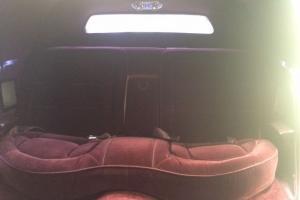 Cadillac: Fleetwood brougham