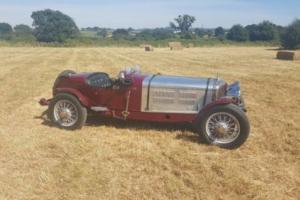 Bentley mk6 special Photo