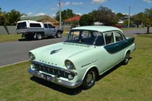 1960 FB Holden Special Sedan in QLD Photo