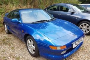 Toyota MR2 2.0 ( 173bhp ) GT T-Bar CHOICE OF 4 72000miles