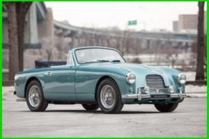 1955 Aston Martin DB2/4 LHD Drophead for Sale