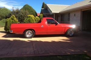 1984 Holden WB UTE in QLD
