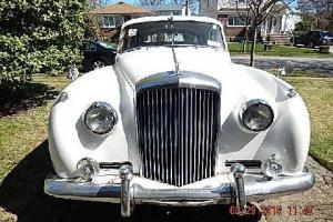 1956 Bentley Other Photo