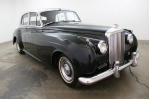 1960 Bentley S2 Photo