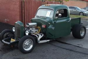 1949 Ford Other Pickups F1 F-100