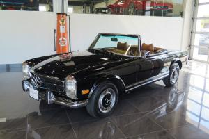 Mercedes-Benz: 280 SL PAGODA | eBay