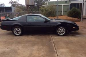 1987 Pontiac Transam Firebird Suit Chevy Ford Cadillac Dodge Chrysler Plymouth in QLD