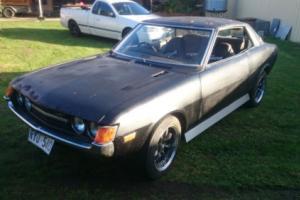 Celica 1973 TA22 1600LT in SA