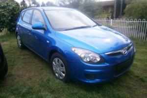 2011 Hyundai I30 5 Door Hatchback NO Rego NO Reserve Ambarvale Cheap in NSW