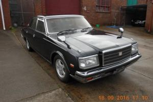 Toyota Century 1988 Ford Dodge Plymouth Holden Chev Jaguar in VIC