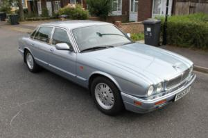 1994 Jaguar Sovereign 4.0 XJ6 Auto *** NEW MOT *** Excellent Runner And Driver