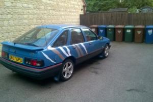 ford sierra 2.0 pinto long mot never been welded relisted due to time waster