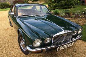 Daimler Sovereign 4.2 Photo