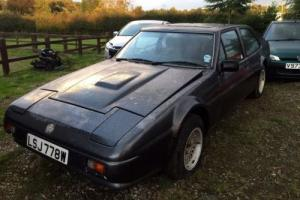 1981 Ginetta G26 2.0 BARN FIND needs light restoration, rare car, low mileage