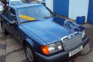 Mercedes-Benz 230e W124 Series E-Class -£ 1,299