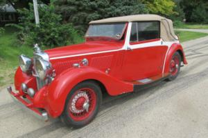 1938 Other Makes Photo