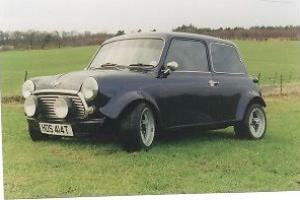 1979 Fully De-seamed Mini