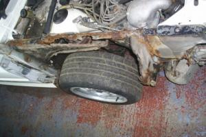 Colin Black Classic Car Restoration Photo