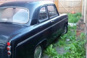 ford 1959 100e delux