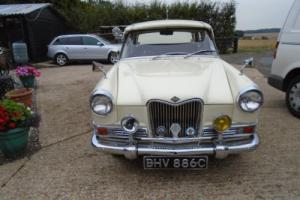 CLASSIC CAR BMC LIKE AUSTIN RILEY MG MAGNETTE OXFORD WOLSLEY MORRIS VINTAGE