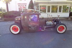 1934 Buick Other 5-Window Coupe Ratrod Photo
