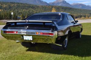 Buick: Skylark GSX