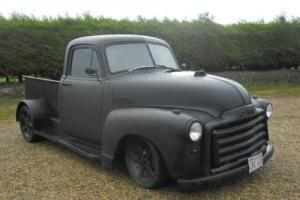 1953 GMC/Chevy Pickup Rat